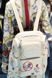 Рюкзак для подростков белый