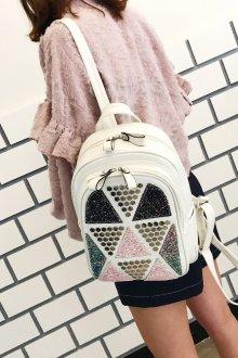 Рюкзак для подростков с блестками