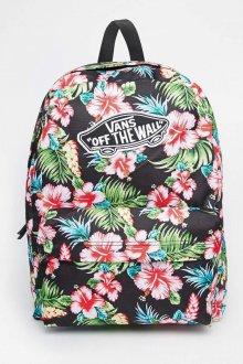 Рюкзак для подростков с цветами