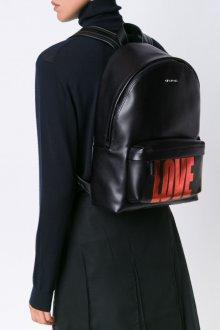 Рюкзак для подростка кожаный