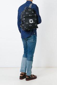Рюкзак для подростка мальчика