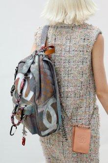 Рюкзак для подростка с рисунком