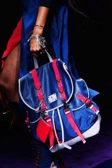 Рюкзак для подростка синий