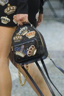 Рюкзак для подростка со стразами