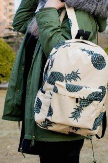 Рюкзак для подростка светлый