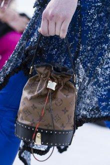 Сумка мешок модная