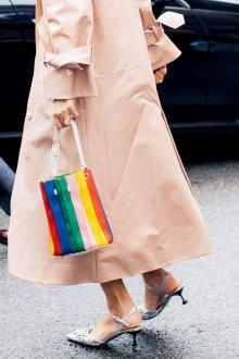 Сумка мешок разноцветная