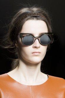 Зеркальные очки для типа лица
