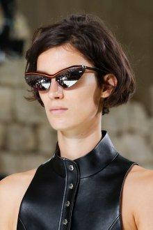 Зеркальные очки модные