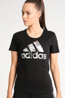 Черная футболка брендовая