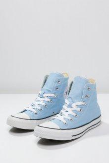 Кеды женские голубые Converse
