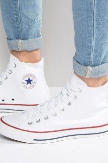 Кеды женские Converse высокие