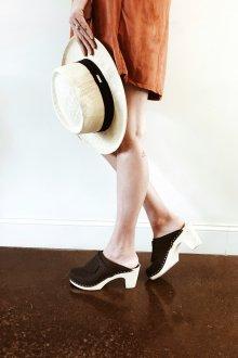 Сабо женские модные