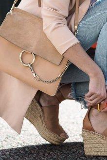 Эспадрильи женские брендовые