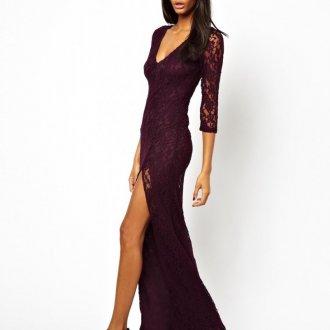 Платье 60 годов