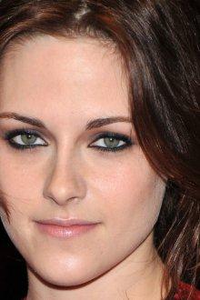 Праздничный макияж для зеленых глаз
