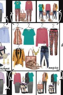 Базовый гардероб – основа основ