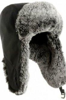 Какой головной убор не вяжется с пальто