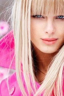 Серые и голубые глаза