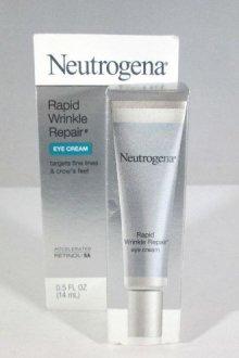Крем Neutrogena «Rapid Wrinkle Repair»