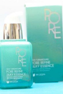 Mizon Pore Refine Silky Essence