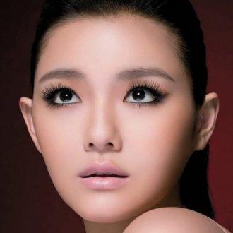 Макияж для азиатских глаз: особенности и способы нанесения