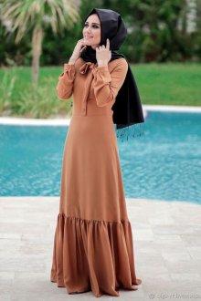 Мусульманские платья – изысканная восточная элегантность