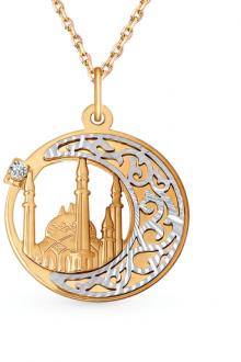 Мусульманские украшения для женщин и мужчин