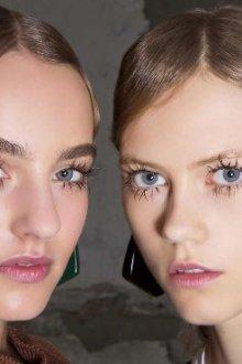 Как сделать кукольный эффект на глазах