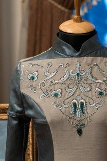 Дополнительные элементы одеяния татар
