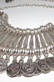 Татарское украшение на шею