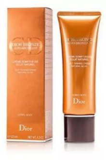 Ronze Self-Tanner Shimmering Glow, Dior
