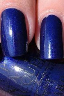 Сапфировый и темно-синий