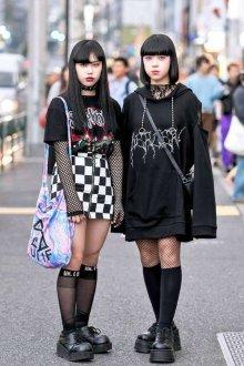 Мода 2019 для девушек