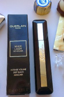 Guerlain Cils D'Enfer So Volume