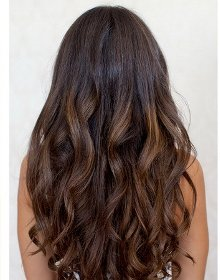Тройная плойка для волос