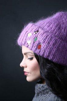 Модные тенденции и узоры