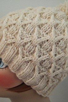 Плетеный