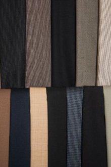 Требования к пальтовым материалам