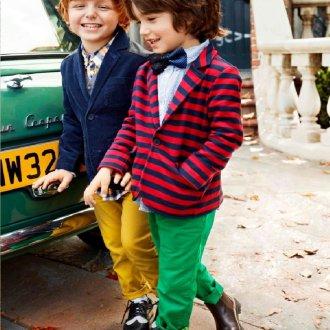 Костюмы стиляг для детей