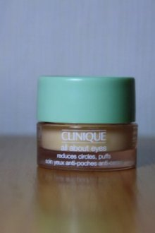 Clinique — All about eyes