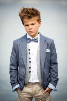 Рекомендации по выбору одежды для мальчиков