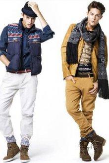 Особенности подростковой одежды для мальчиков