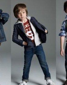 Стили подростковой одежды для мальчиков