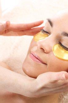 Оздоровительные процедуры для глаз и ресничек