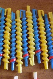 Бигуди-спиральки: особенности