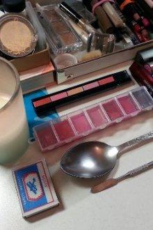 Как создать красивый цвет в домашних условиях