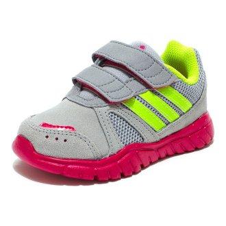Детские кроссовки «Адидас»