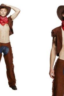 Особенности костюма ковбоев