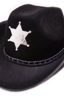 Шляпа шерифа